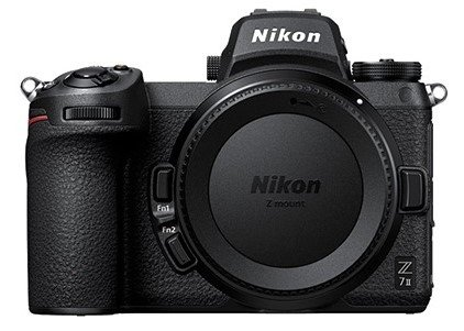 migliore mirrorless Nikon