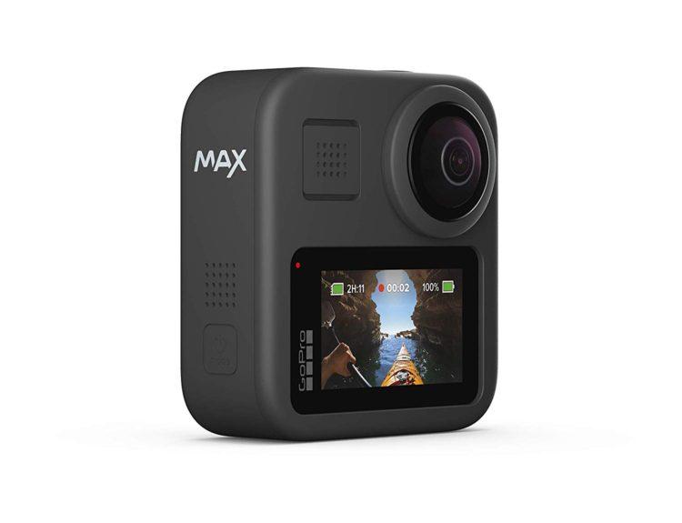 GoPro MAX firmware 1.40