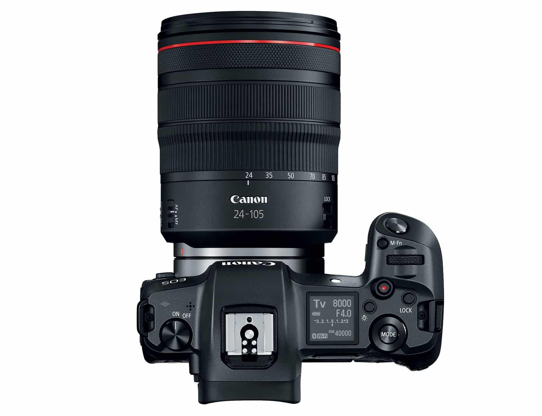 Canon EOS R7 Rumors