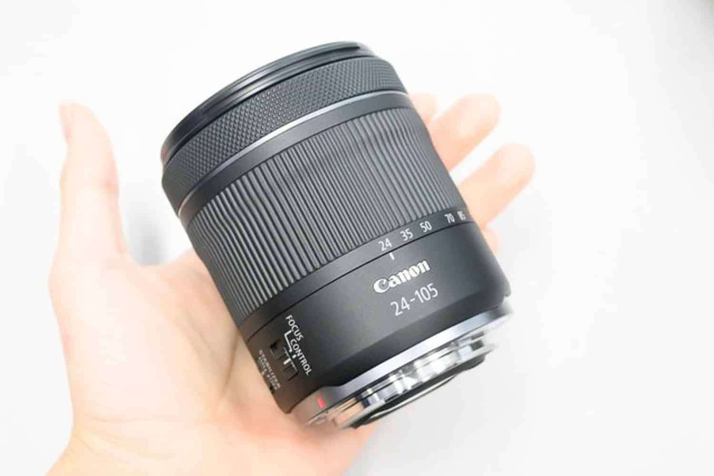 Canon RF 24-10 Leak