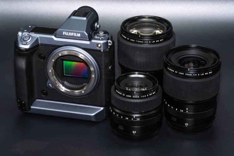 Fujifilm novità 2020
