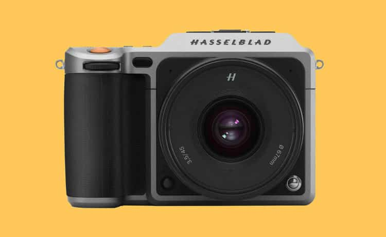 Hasselblad X1D-50C firmware 1.24.0
