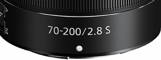 Nikkor Z 70-200mm rinviato