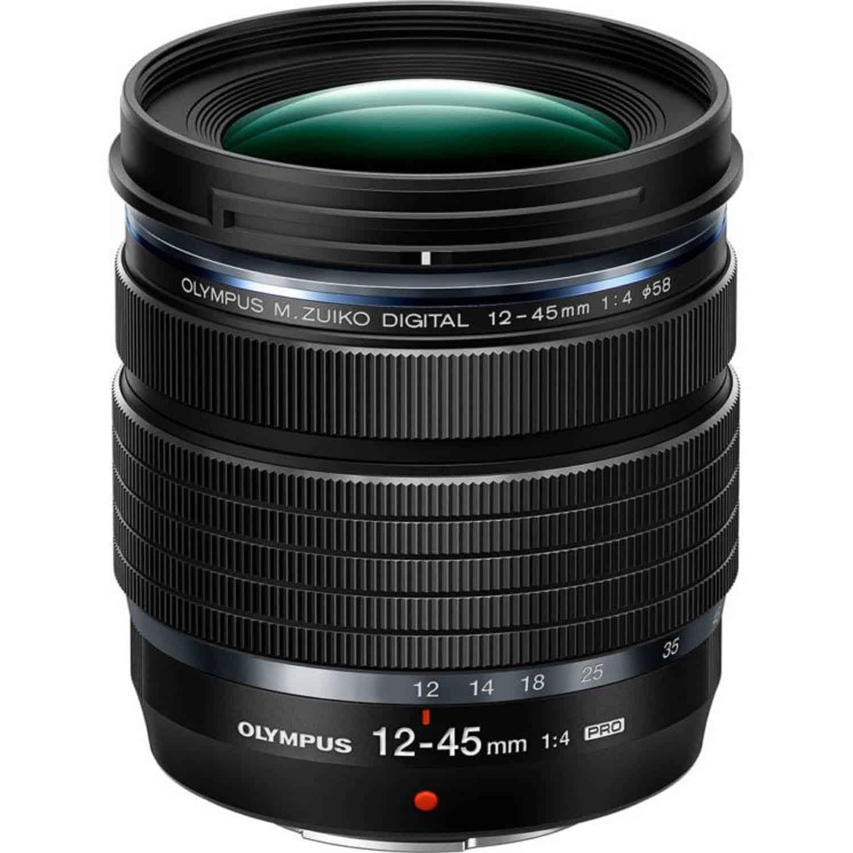 Olympus 12-45mm PRO