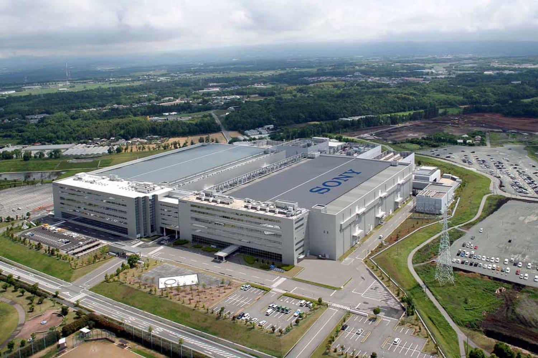 Sony coronavirus rallenterà produzione