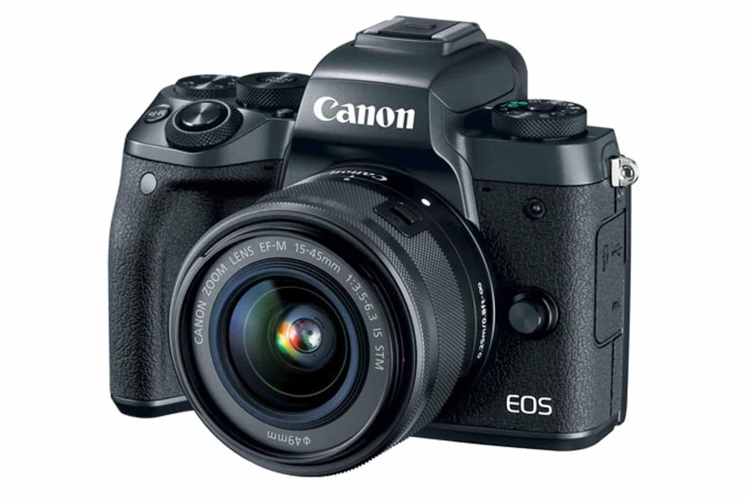 Canon EOS M5 Mark II Rumors