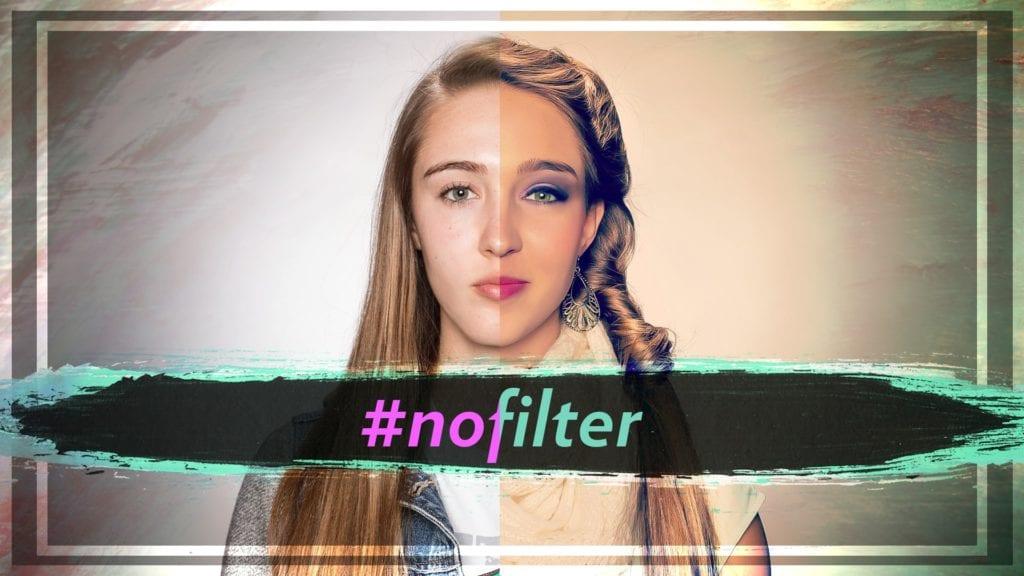 filtro fotografico