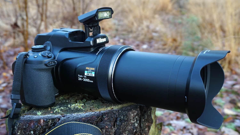 Fotocamere bridge
