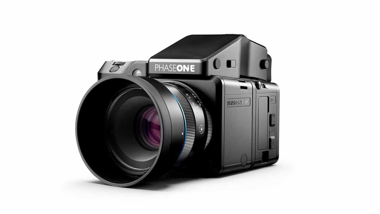 Fotocamere medio formato