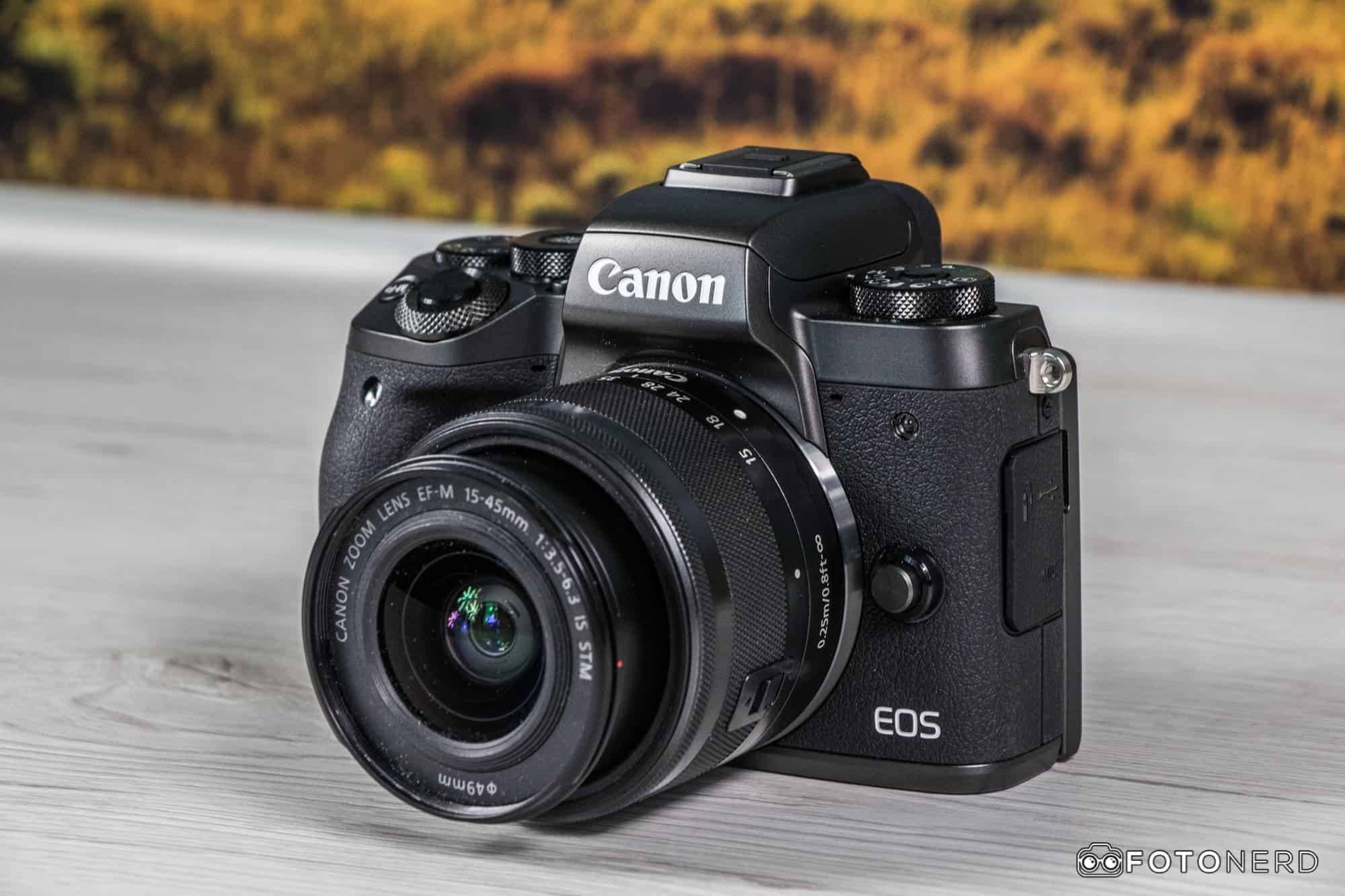 fotocamere evil