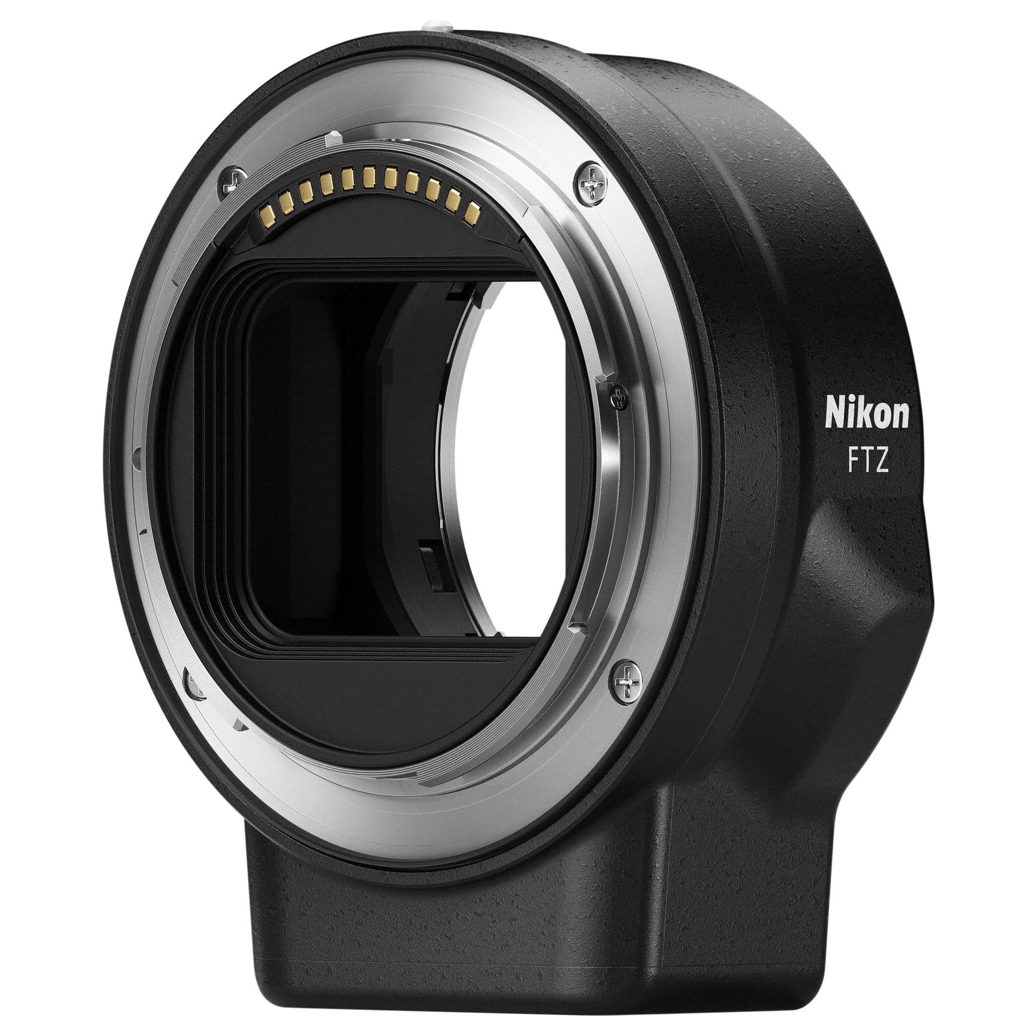 Nikon Adattatore FTZ