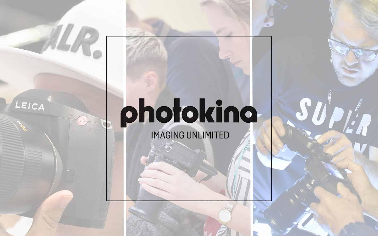 Photokina 2020 cancellato