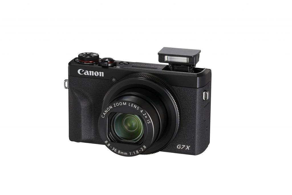 Canon TIPA 2020