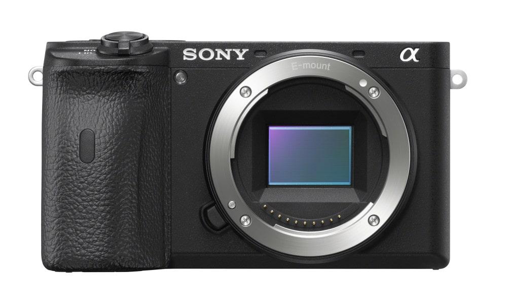 Sony TIPA 2020
