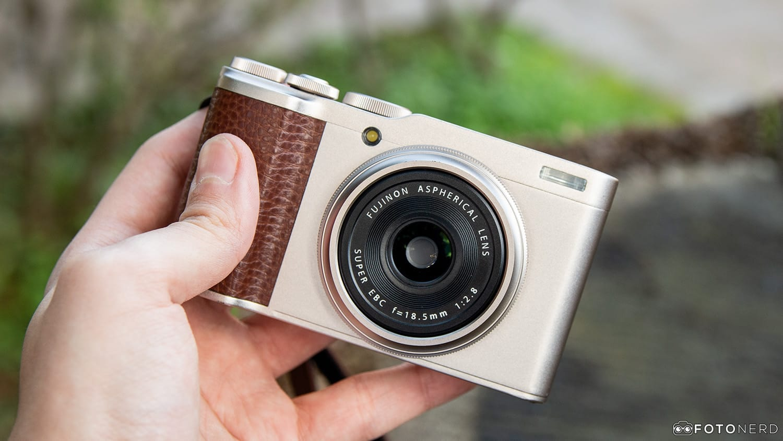 Corpo macchina fotografica
