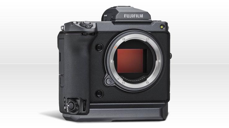 Fujifilm TIPA 2020