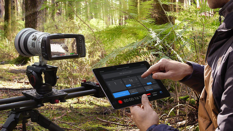 Ridotto prezzo Pocket Cinema Camera 6K