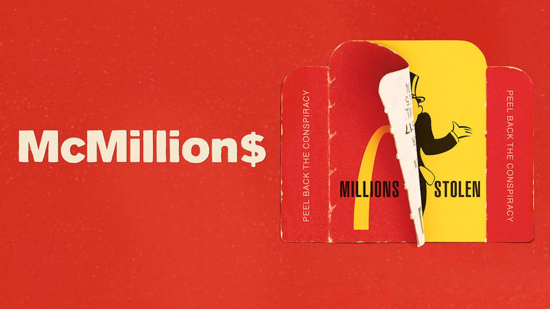 Apple TV Docuserie McMillions