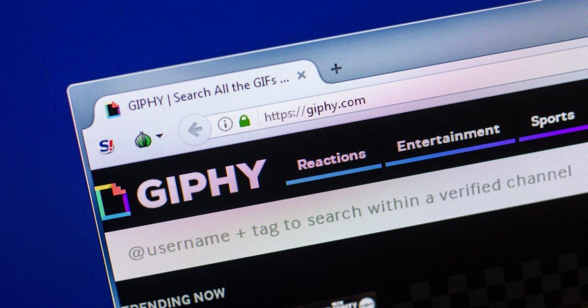 Facebook acquista Giphy