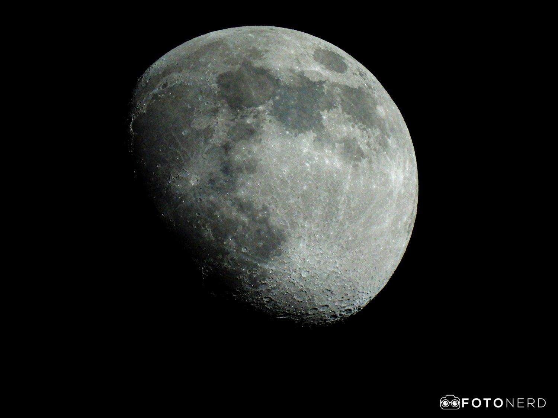 Fotografare super luna 7 maggio