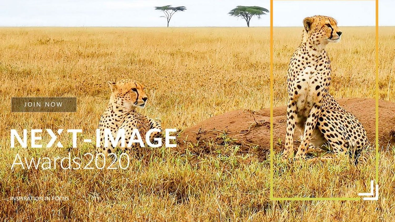 Huawei NEXT-IMAGE 2020