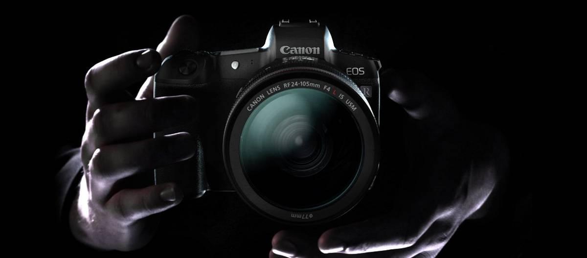 migliore mirrorless canon