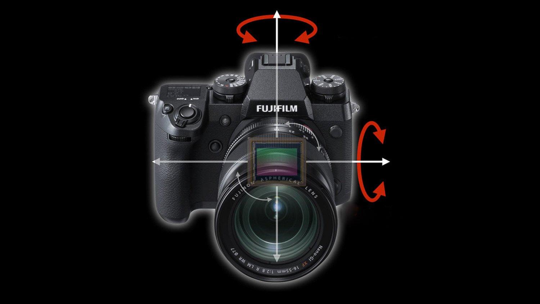 Migliore mirrorless Fujifilm