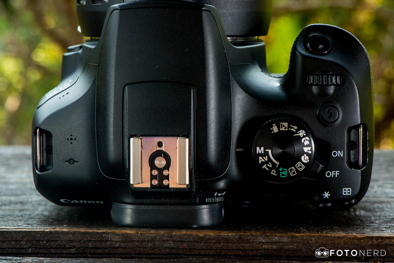 Migliori reflex Canon