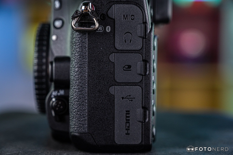 Nikon D780 recensione