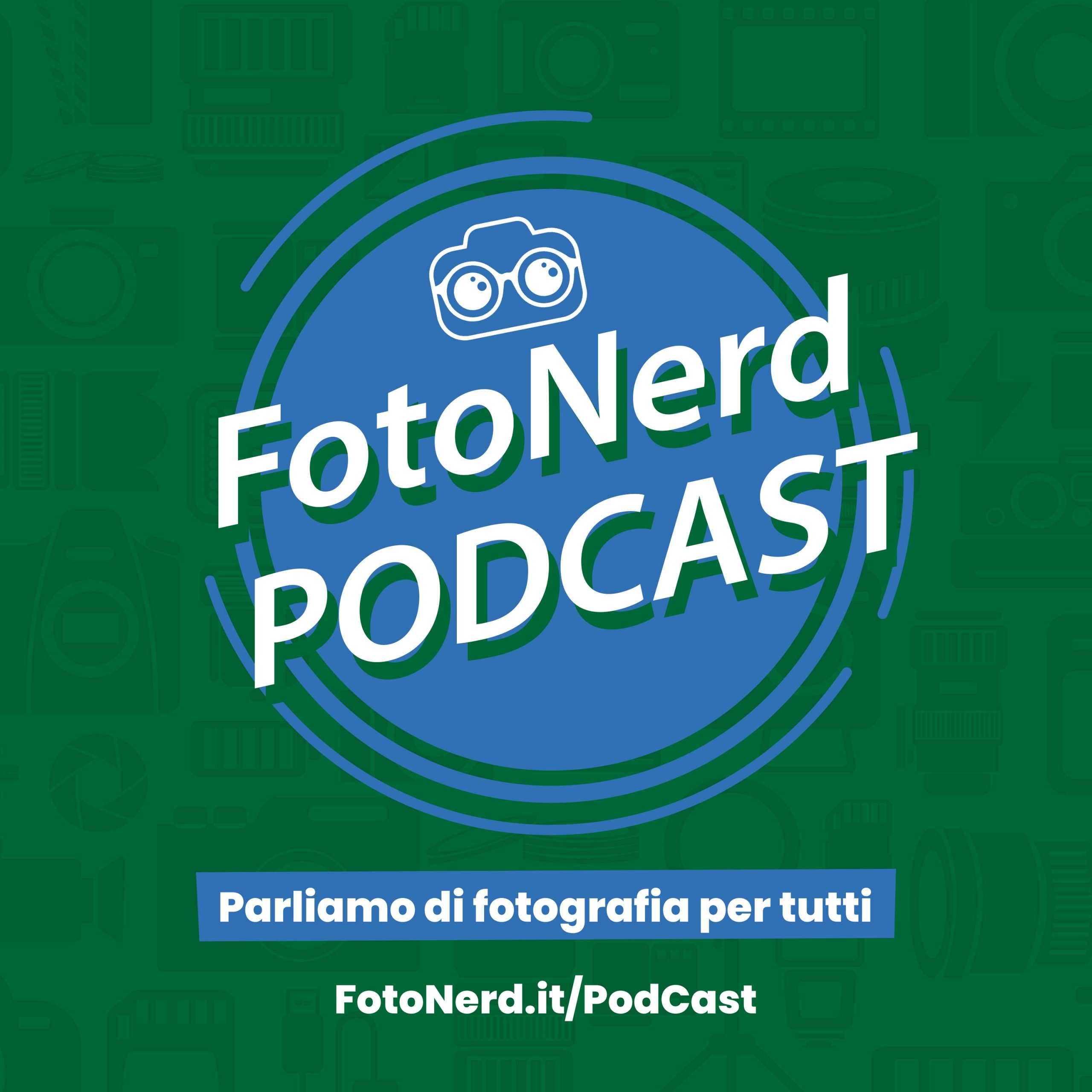 FotoNerd Podcast