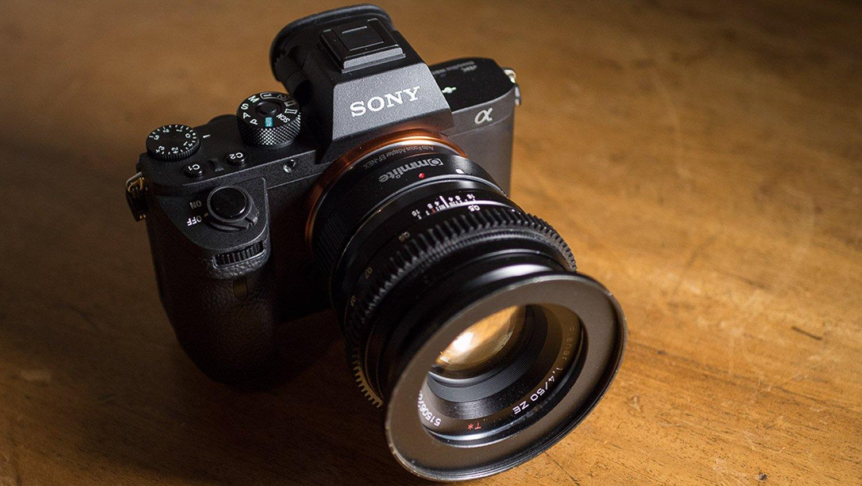 Rumors fotocamere Sony giugno