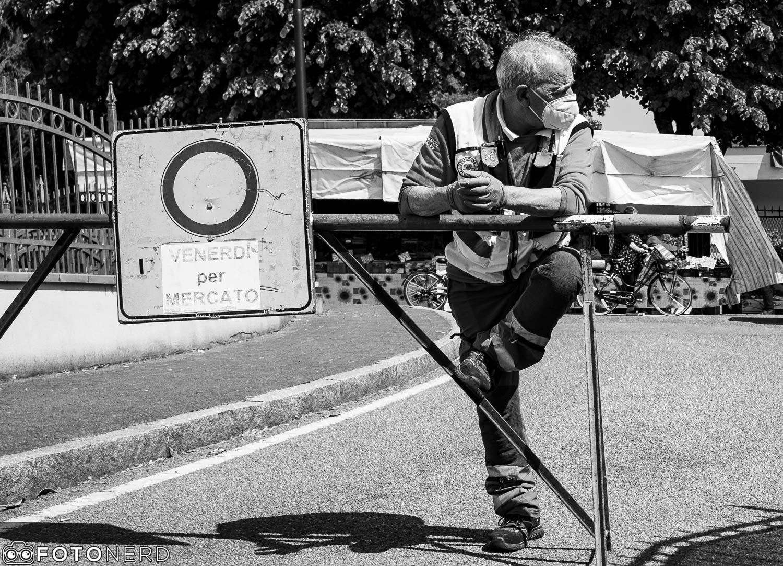 Street Photography e coronavirus
