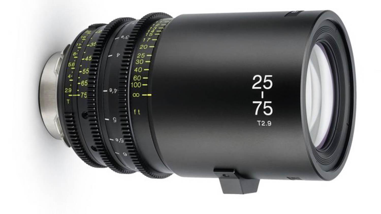 Tokina 25-75mm t/2.9 annuncio