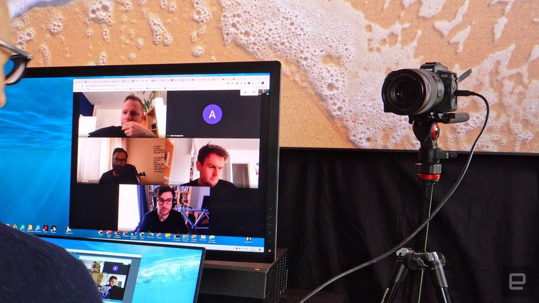 utilizzare le fotocamere fujifilm come webcam