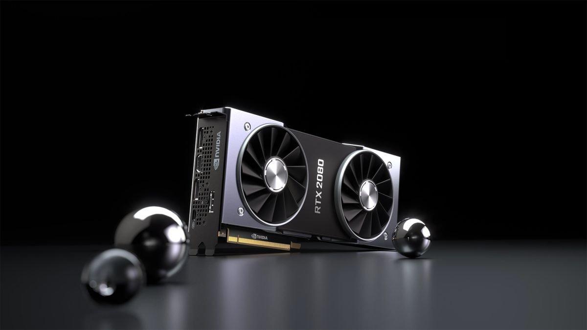 Nvidia GeForce RTX 3080 Rumors