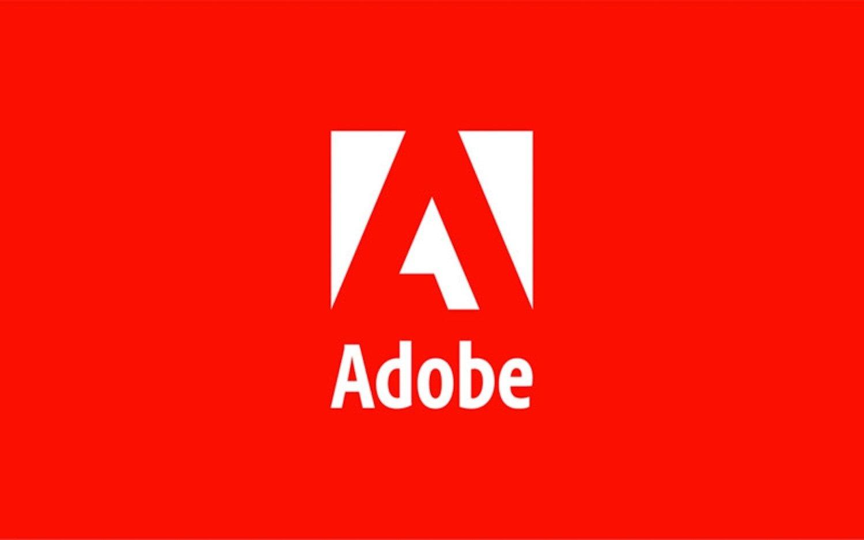Adobe aggiornamento loghi