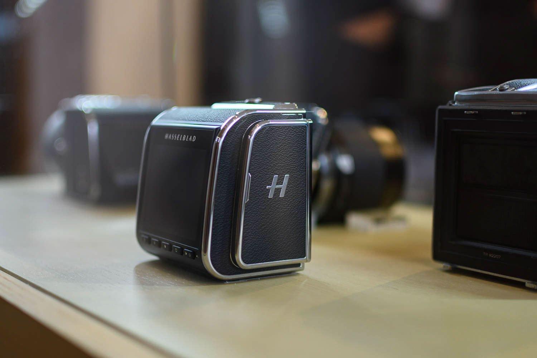 Hasselblad firmware giugno 2020