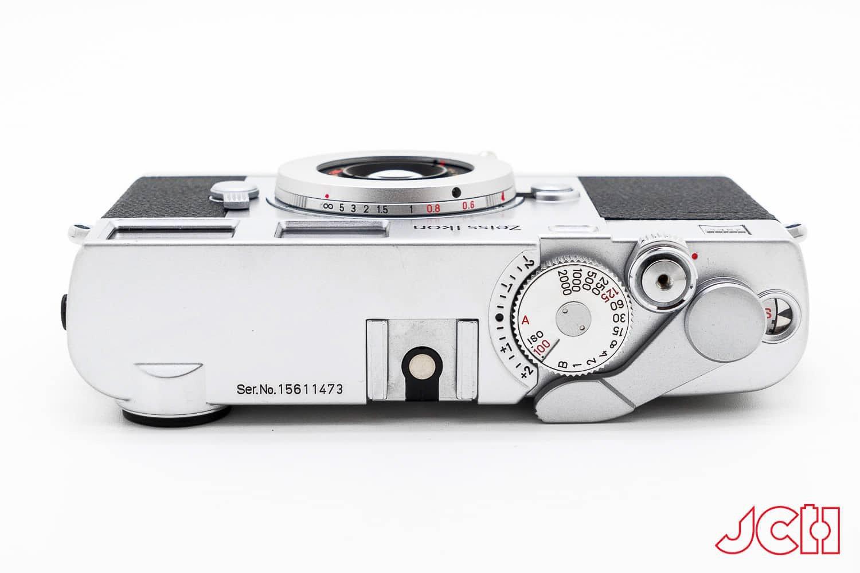 MS Optics 24mm f/2 Leica