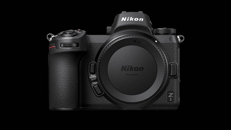 Nikon Z5 rumors