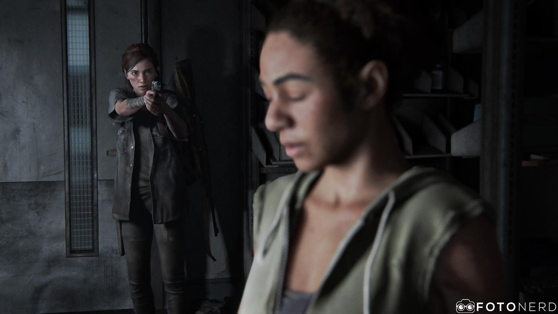 The Last of Us 2 fotografia