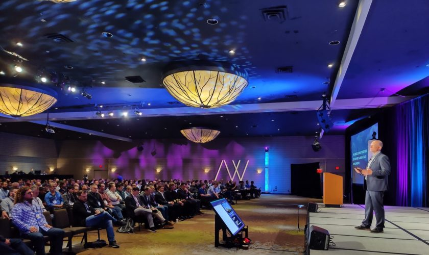 DJI AirWorks 2020 virtuale