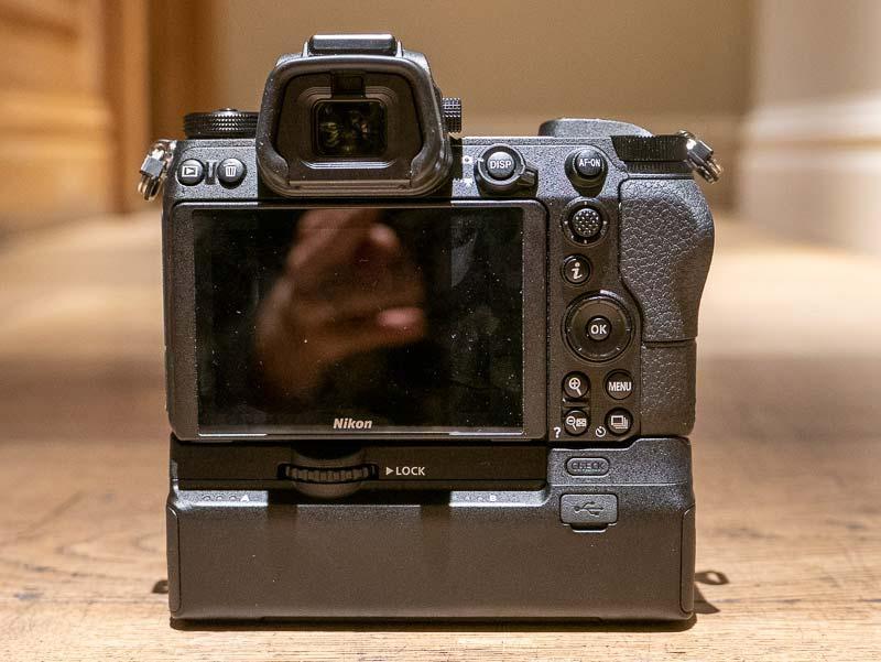 Nikon Z-GR1 VP1 rumors