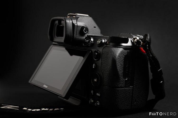 Nikon Z6s Z7s rumors