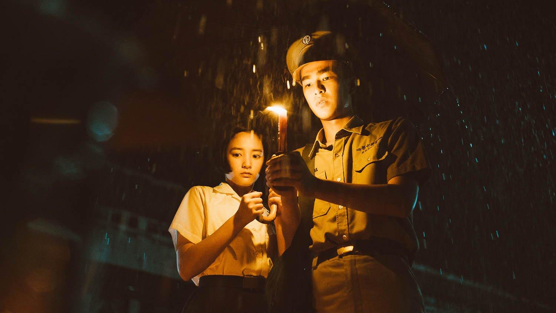 Detention Tapei Film Festival