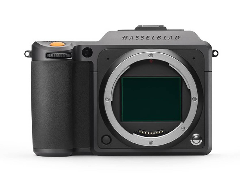 Hasselblad firmware luglio 2020