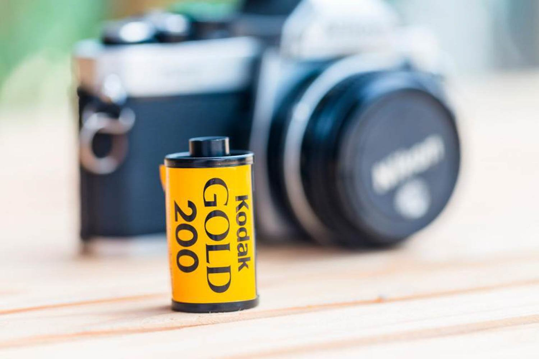Kodak produzione farmaci