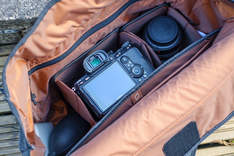 Migliori borse fotografiche