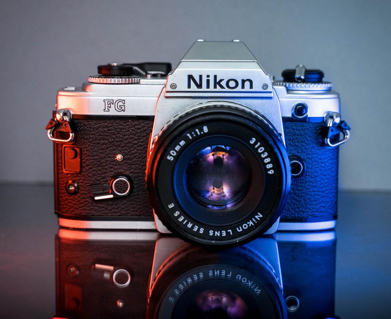 Nikon School Londra chiusura