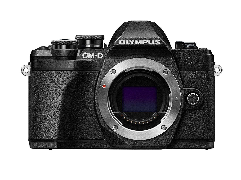 Olympus OM-D E-M10 Mark IV rumors
