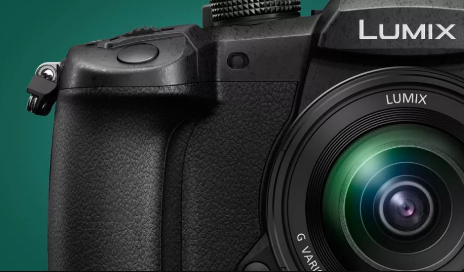 Panasonic GH6 Rumors